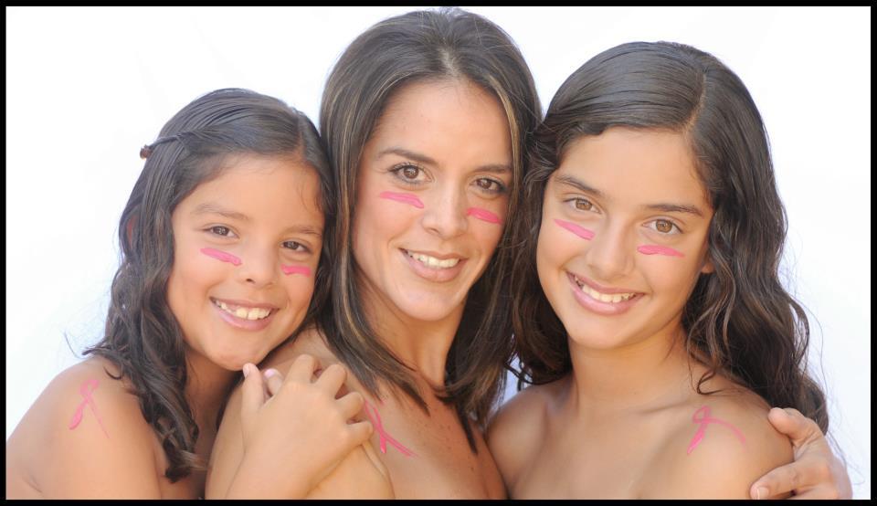 Pink Power. - Ginecóloga Dra. Abril Rios